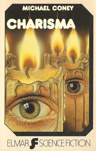 Michael Coney - Charisma (Elmar 1979)