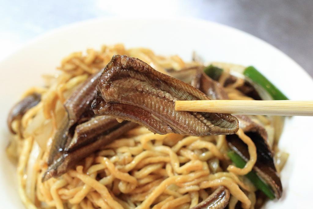 20150113-3台南-阿輝炒鱔魚 (5)