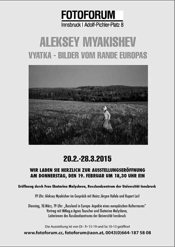 Maileinladung Myakishev