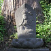 健功神社石仏(菱野)