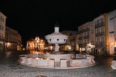 Évora, Praça do Giraldo