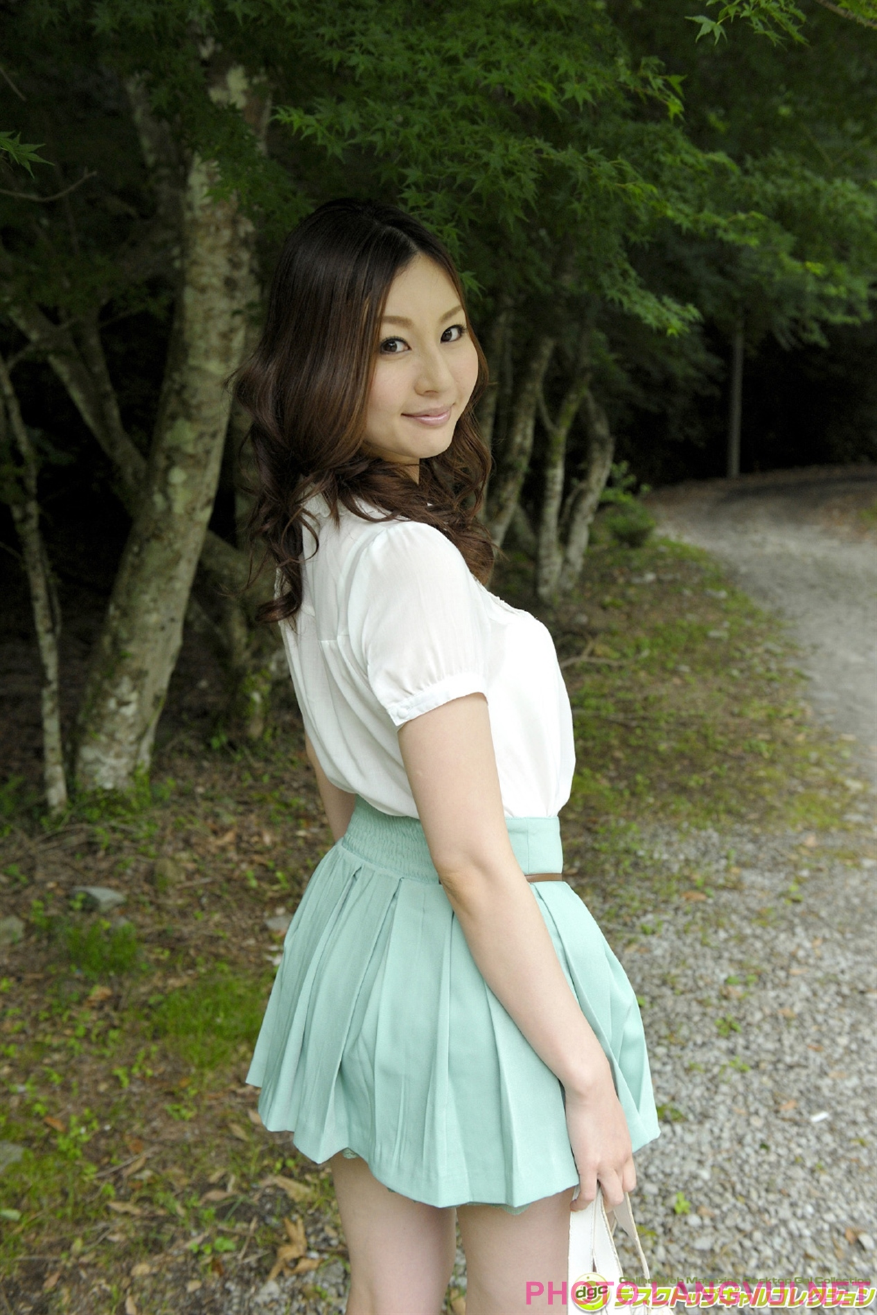 DGC No 1213 Yui Tatsumi - Page 2 of 11 - Ảnh Girl Xinh