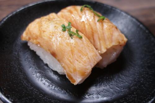 推薦高雄日本料理吃到飽,好吃的松江庭生魚片跟壽司料理 (3)