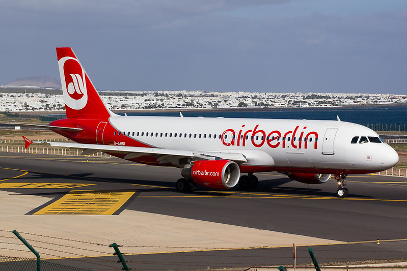 Air Berlin - A320 - D-ABNI (2)