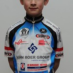 Van Moer Group Cycling Team 2015