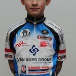 Van Moer Group Cycling Team 2015