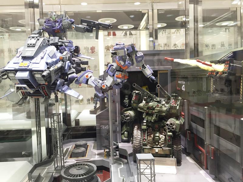 Odaiba (Gundam) - 67