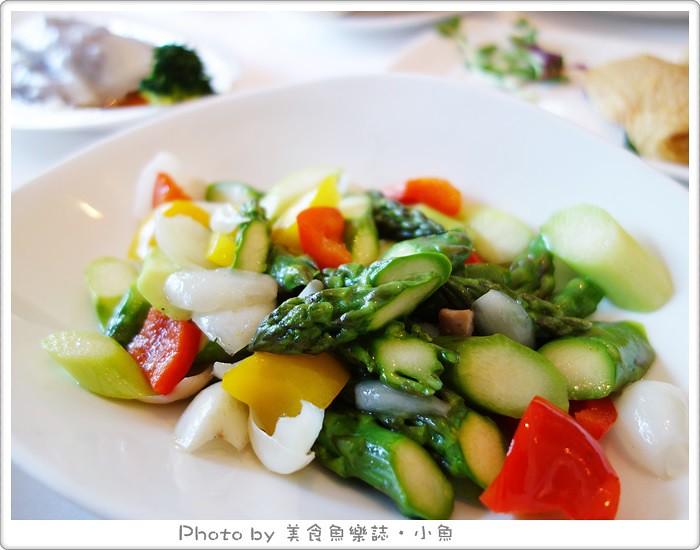 【台北中山】台北國賓大飯店粵菜廳 @魚樂分享誌