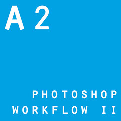 A2 PS workflow II