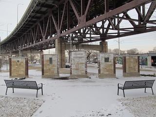 East Side Memorial