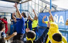 Recreo Entretenido Team Zumba Col Nazareo