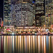 Night lights & reflections by Martin Snicer Photography