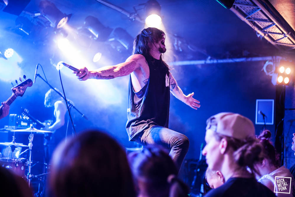 The Word Alive // Shot by Nikki Lucy