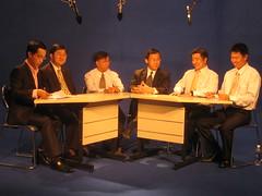 Tư duy chiến lược cạnh tranh - HTV