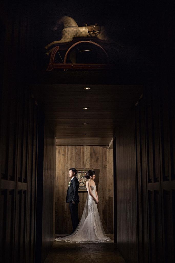 君品酒店 婚攝