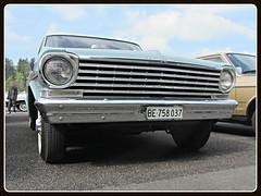 Chevrolet Chevy II Nova