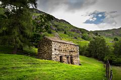 Cumbria Trip