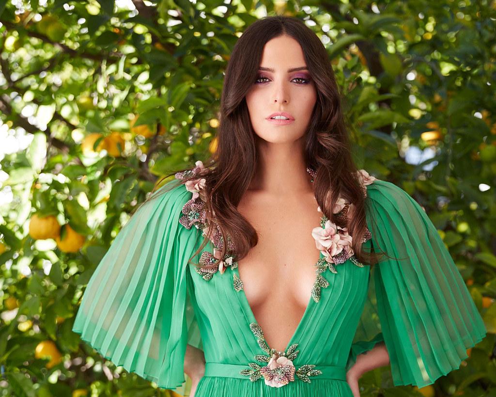 Генезис Родригес — Фотосессия для «Latina» 2016 – 9