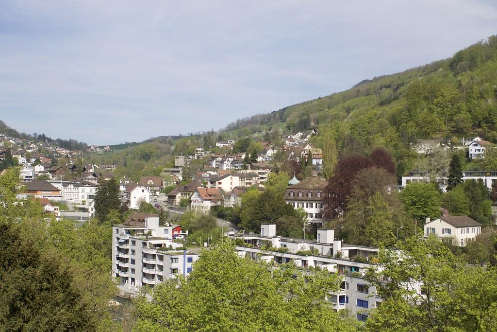 Hotel Limmathof Baden