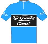 Torpado - Giro d'Italia 1958