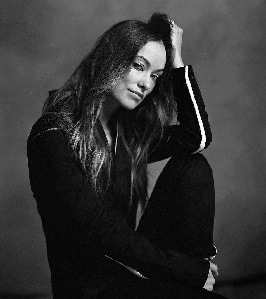Оливия Уайлд — Фотосессия для «La Ligne» 2016 – 7
