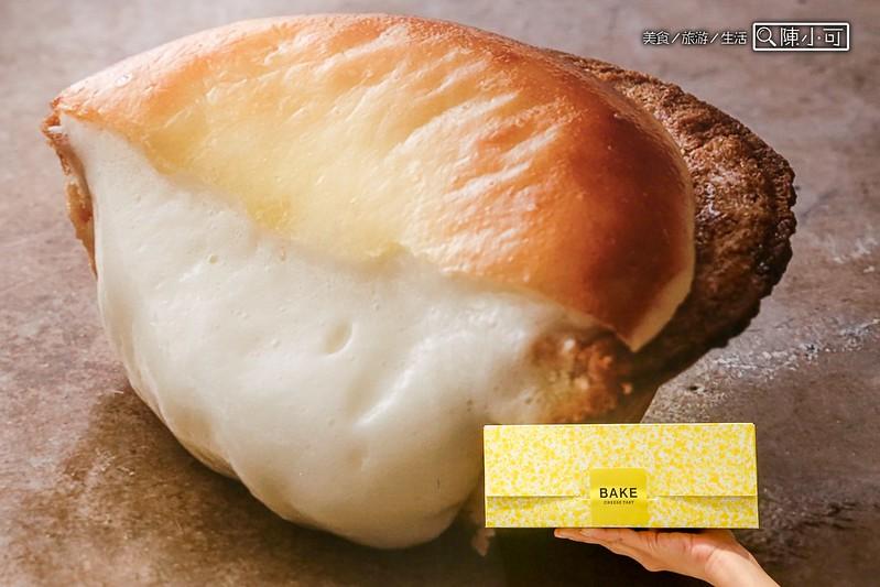 BAKE CHEESE TART【台北中山】BAKE cheese tart 台北新光三越南西,來自日本人氣排隊甜點起士塔,台灣首店!