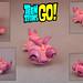 Silkie by -Toy Designer & iacopo / Minifigures / Custom-
