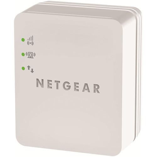 Répéteur Wifi Netgear WN1000RP-100FRS