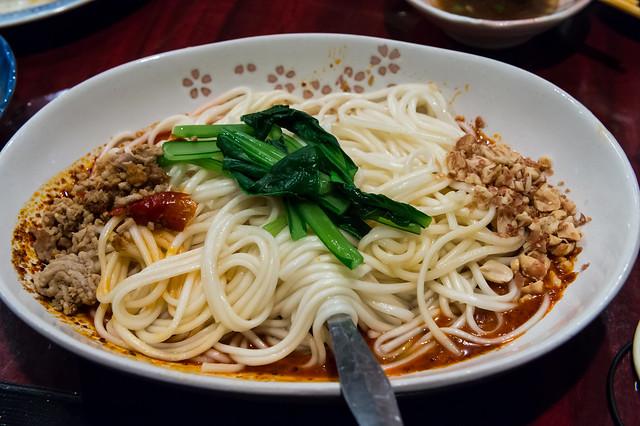 中国家庭料理 楊「汁なし坦々麺」
