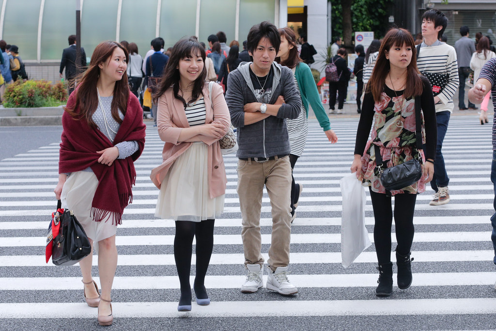 Kanocho 5 Chome, Kobe-shi, Chuo-ku, Hyogo Prefecture, Japan, 0.002 sec (1/500), f/7.1, 85 mm, EF85mm f/1.8 USM