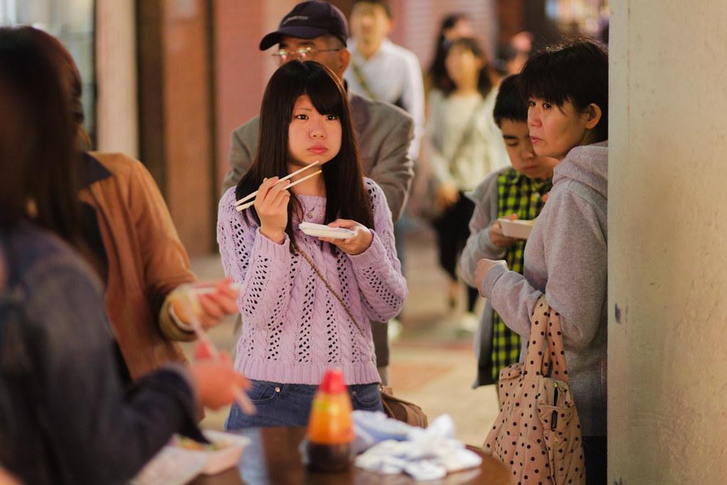 Sakaemachidori 2 Chome, Kobe-shi, Chuo-ku, Hyogo Prefecture, Japan, 0.013 sec (1/80), f/2.0, 85 mm, EF85mm f/1.8 USM