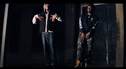 "Wreck-N-Crew -- ""World Go 'Round"" (Video)"