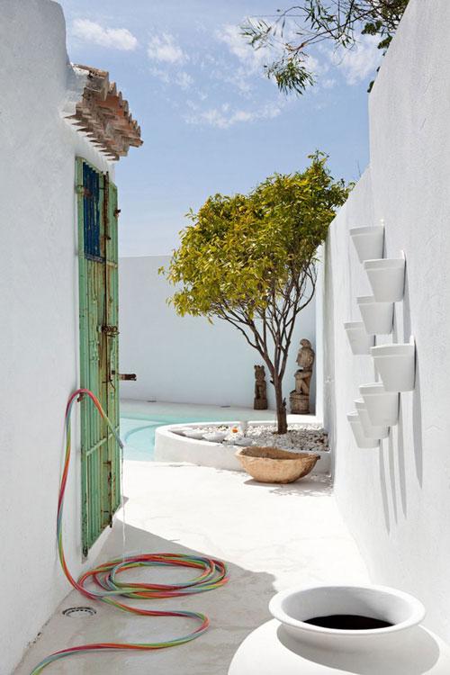 Villa mandarina in the costa del sol spain - Mandarina home espana ...