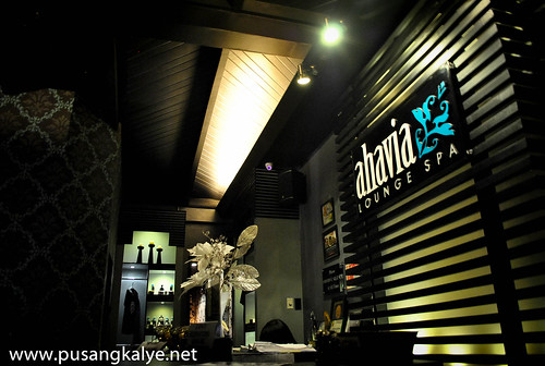 Ahavia_Lounge Spa_San Juan
