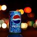 百事可乐!Pepsi