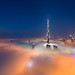 Dubai Fog Blues by DanielKHC