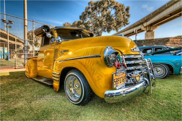 1951 chevy 3100 truck