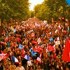 #hollande on veut des #emplois! Pas de la #loitaubira!! #manifpourtous #26mai