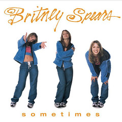 Britney Spears – Sometimes