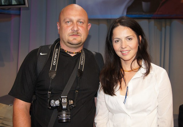 Header of Agnieszka Michalska