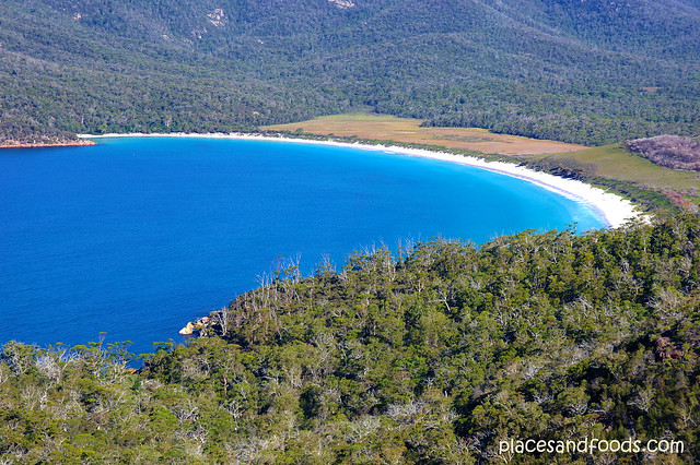 wineglass bay world's best
