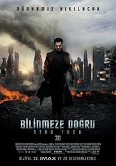 Bilinmeze Doğru: Star Trek - Star Trek Into Darkness (2013)