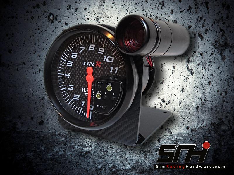 Sim Racing Hardware Type-R