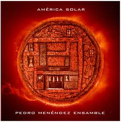 Pedro Menendez - America Solar