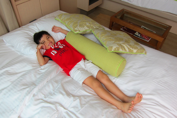 Staycation At Shangri La S Rasa Sentosa Resort Amp Spa Part