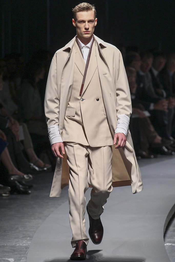 SS14 Milan Ermenegildo Zegna001_Tommaso @ TIAD(vogue.co.uk)