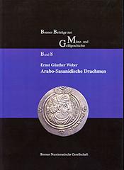 Arab-Sasanian drachmas