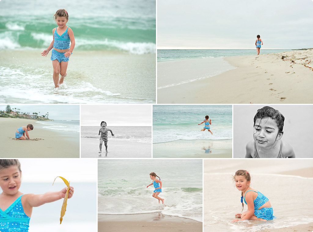 La Jolla Children's Photog
