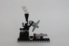 LEGO Master Builder Academy Invention Designer (20215) - Photon Accelerator