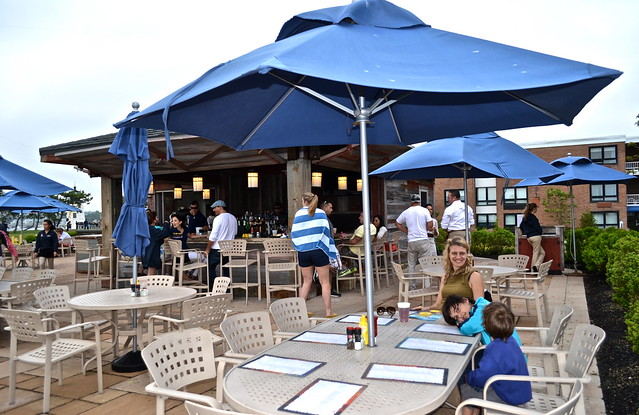 Where to eat in Newport, Rhode Island